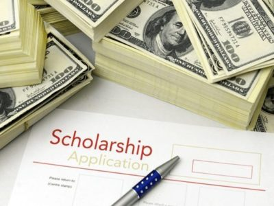 Third-Party Scholarships In Perspective