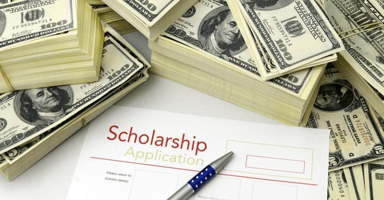 Scholarship Displacement