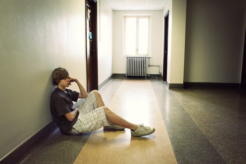 Is My Teenager Depressed? Recognizing The Symptoms Of Depression In Teens