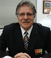 Jim Novak, ROTC Consultant and Financial Strategist