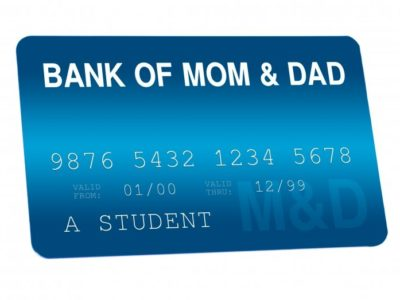 Newest Kickback Scheme: Campus Debit Cards