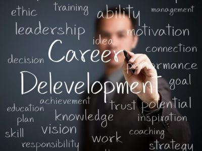 5 Steps To Proactive Career Development