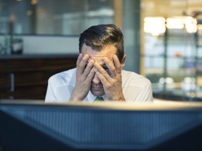 The Importance Of Keeping Emotion Out Of Financial Decision Making