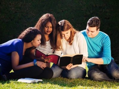Addressing The Spiritual Side Of Student Development