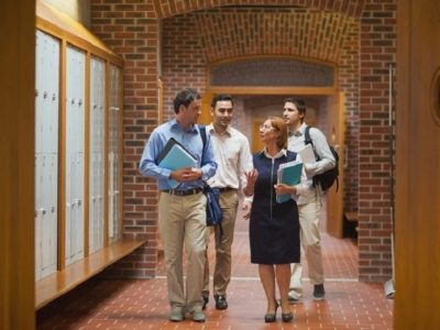 5 Points Of Advice For College Success