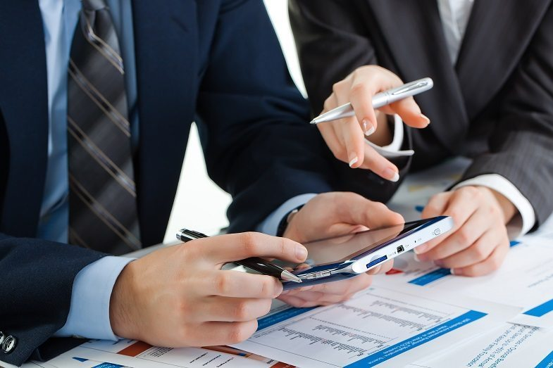 The Role Of Financial Advisors On My College Planning Team
