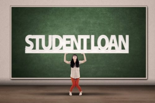 federal student loans student loan mistakes
