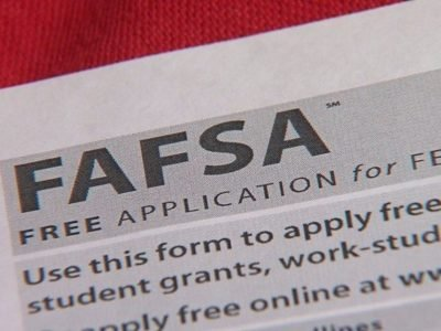 How MCPT Can Help With Your FAFSA