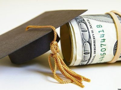 Savvy College Funding