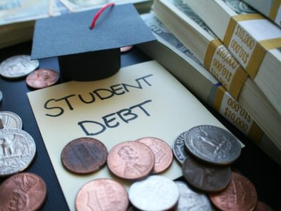 Income Sharing Agreements Vs. Student Loans