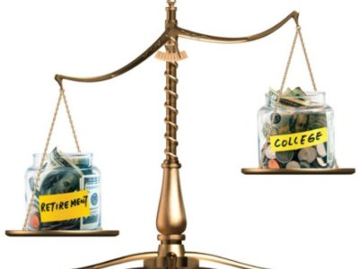 Balancing Your Tuition And Retirement Savings