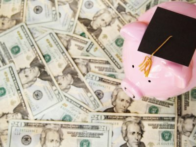 Student Loans: Why Parents Shouldn't Worry