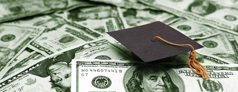Watch Out For Front-Loaded Scholarships