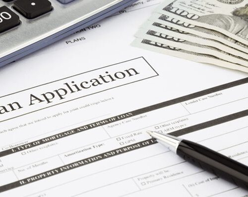 Loan-Application-Student