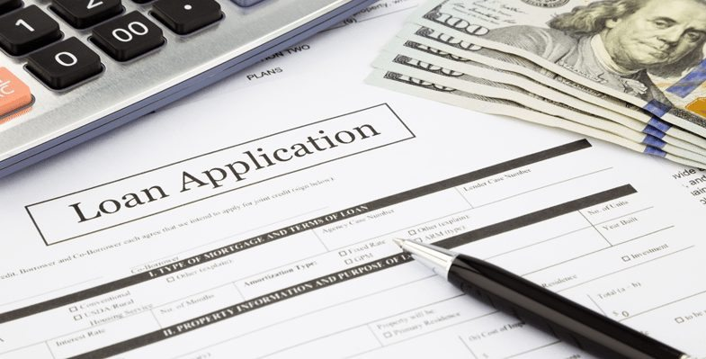 Loan Application Student