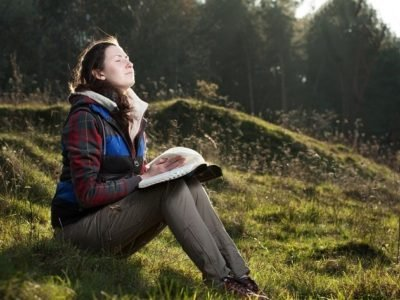 Growing In Your Faith During College
