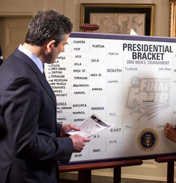 5 Tips To Create A Winning Bracket (Or College List)