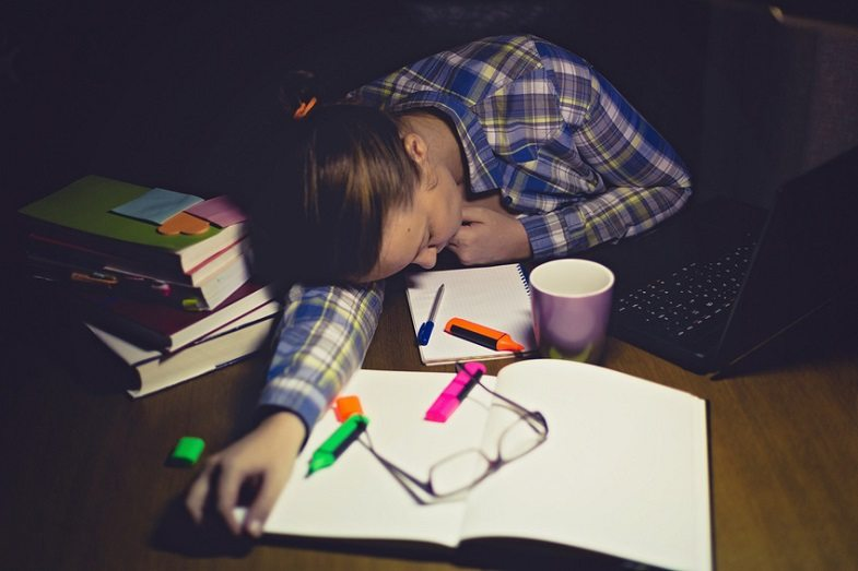 Why Sleep Is A Good Study Habit