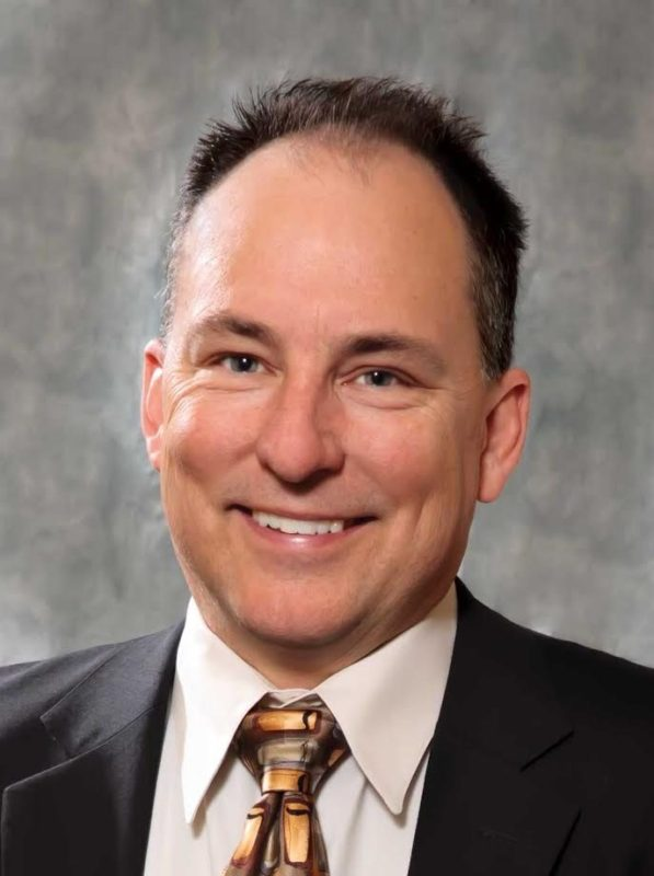 Mark Grego, CPA, MBA