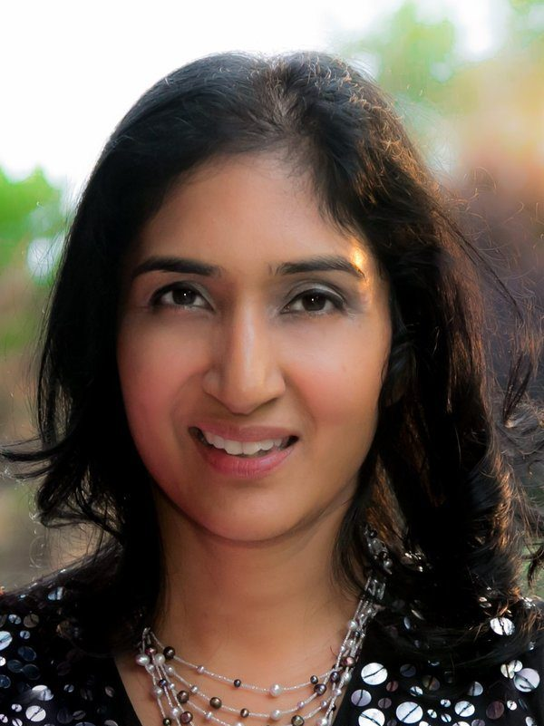 Noreen Haque-Colombe, M.A.
